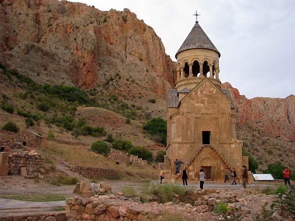 Armenia, Norawank