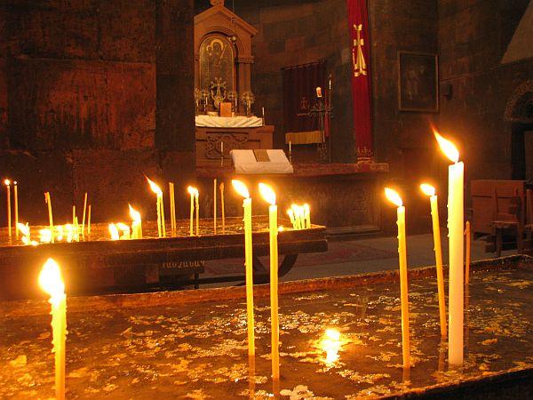 Armenia, Chor Wirap