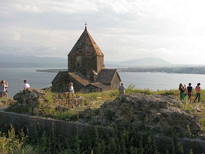 Klasztor Sewanawank