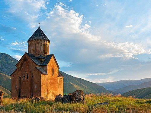 Areni kościół
